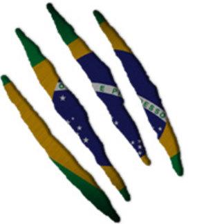 Brazilian Claw Marks