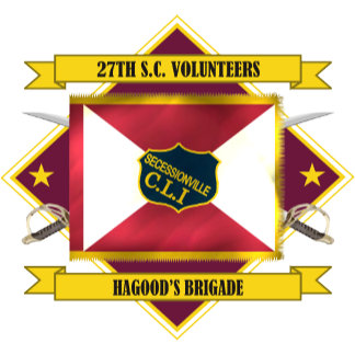 27 SC Volunteer Infantry