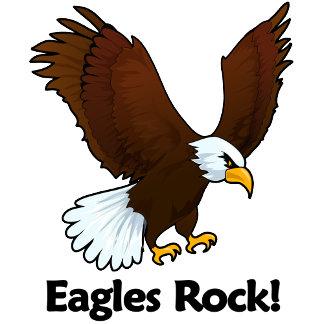 Eagles Rock!