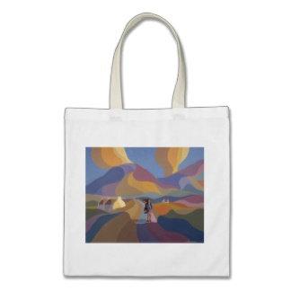 Alan Kenny Tote Bags