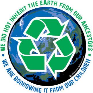 Borrowed Earth