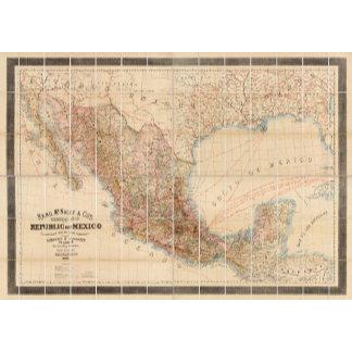 Mexican Railroad