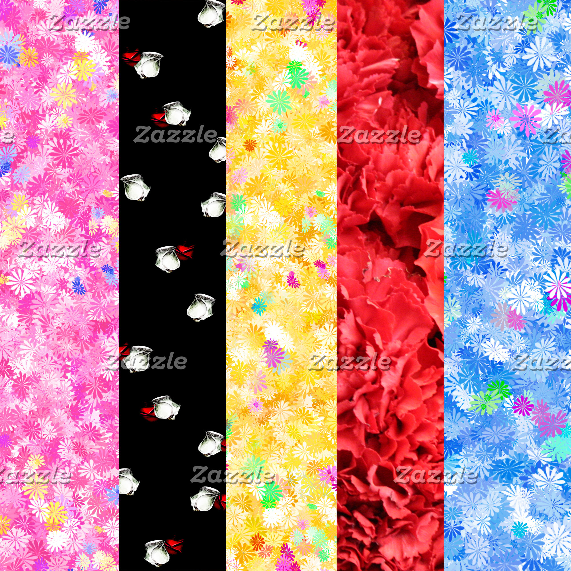 Flowery Background