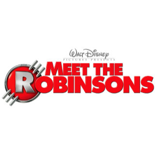 Logo from Meet The Robinsons