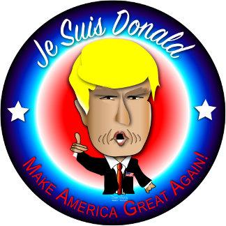 Je Suis Donald