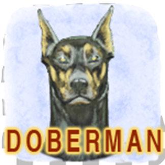 Doberman Pinscher