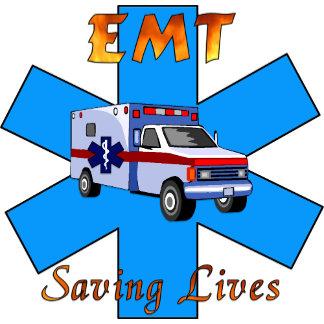 EMT Saving Lives