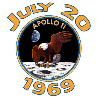 4. July 20, 1969 First Humans on Moon