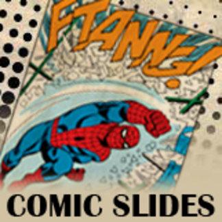 Comic Slides