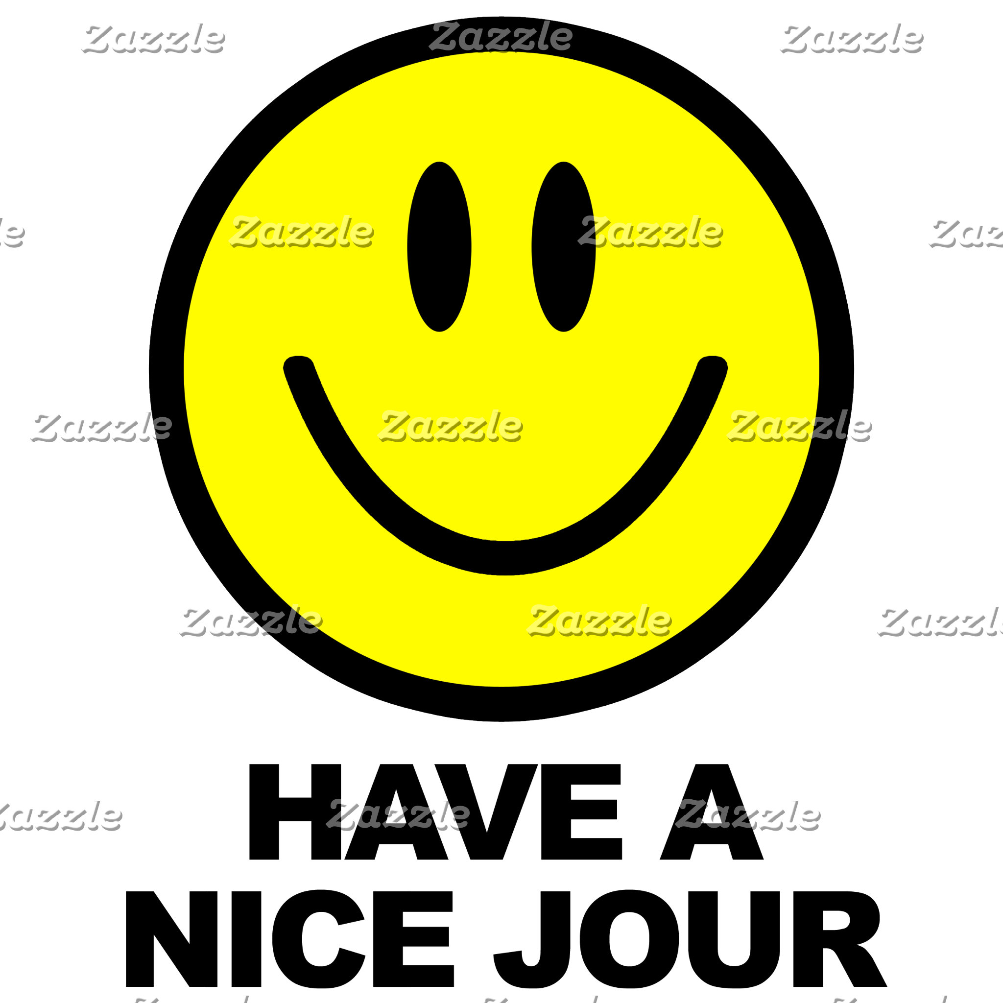 Have a Nice Jour
