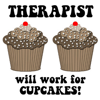 cupcakes therapist
