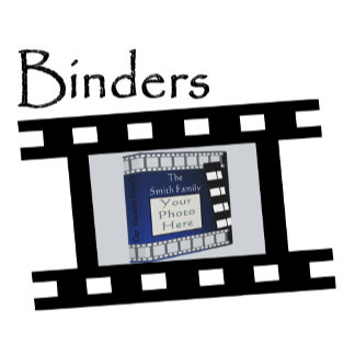 Z3 Binders