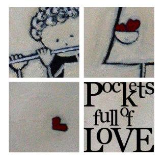 Pockets full of Love