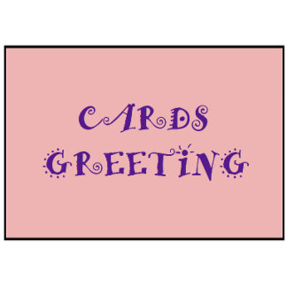 Cards-Greeting