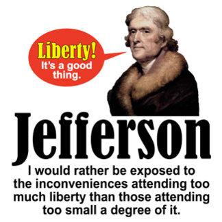 Jefferson Liberty