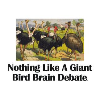 Bird Slogans