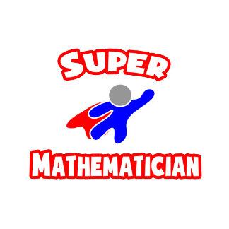 Super Mathematician