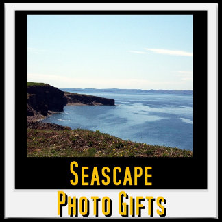 Seascape Photo Gifts