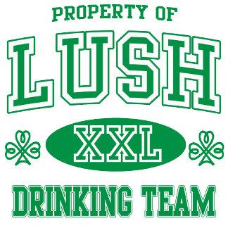 Lush Irish