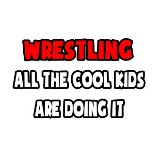 Funny Wrestling Coach Shirts and Gifts