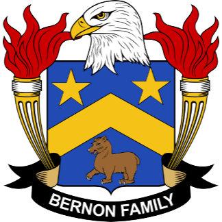 Bernon Coat of Arms