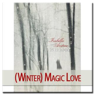 (Winter) Magic Love