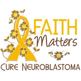 Faith Matters 3 Neuroblastoma