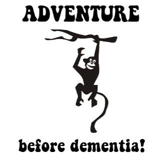 adventure before dementia 2