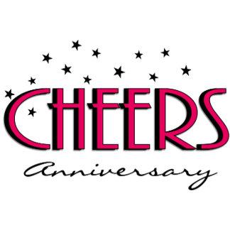 CHEERS Anniversary