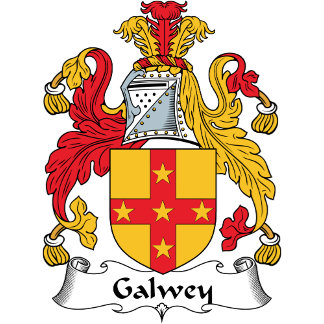Galwey Coat of Arms