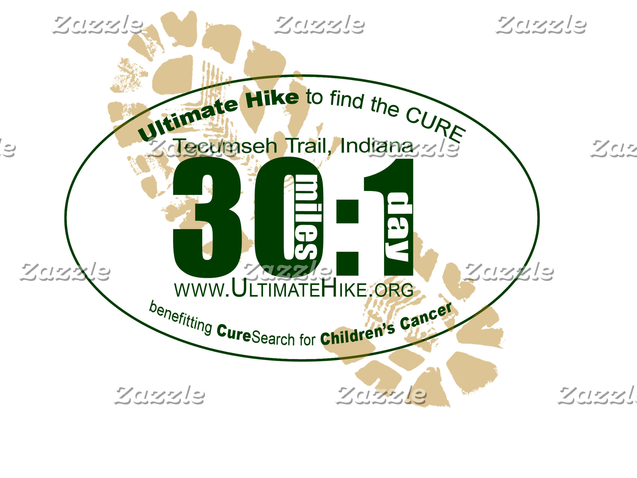 Ultimate Hike 2012