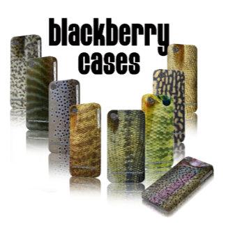 Blackberry Cases