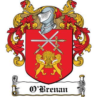 O'Brenan Coat of Arms