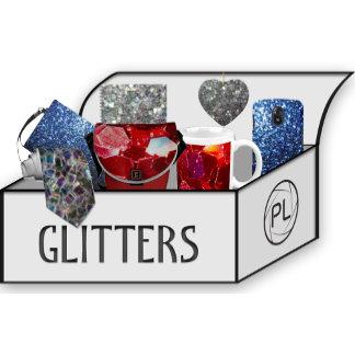 Glitters Sparkles