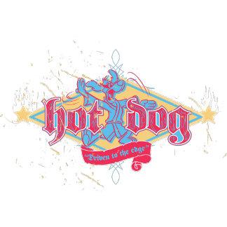 Hong Kong Phooey Hot Dog