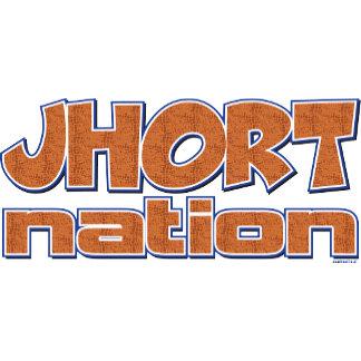 Jhort Nation