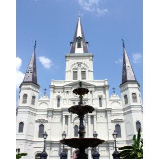New Orleans/Gulf Coast