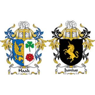 Haak - Junius