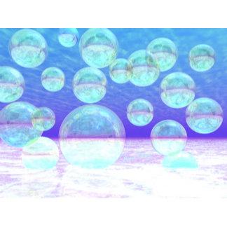 Frosty Clarity