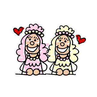 Cute Brides