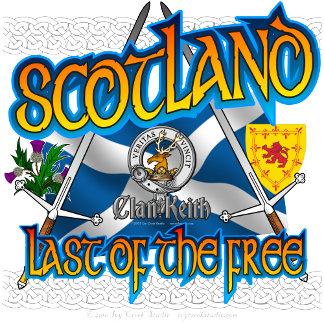 SCOTLAND (Flag Crest)