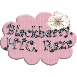 Blackberry, HTC, Razr Cell Phone Cases