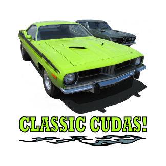 CLASSIC CUDAS!