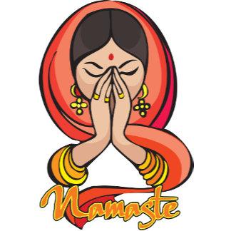 Hindu Namaste