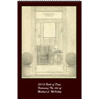 Calendars & Books