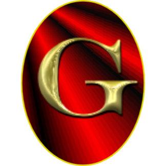Letter G Monograms