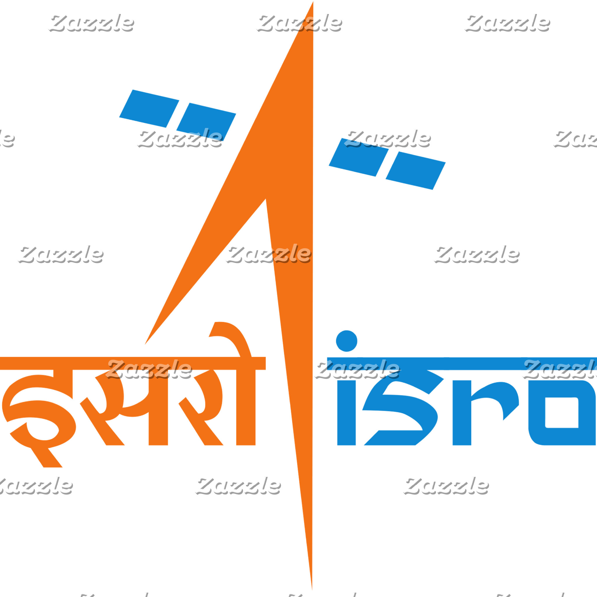 Indian Space Research Organization - ISRO