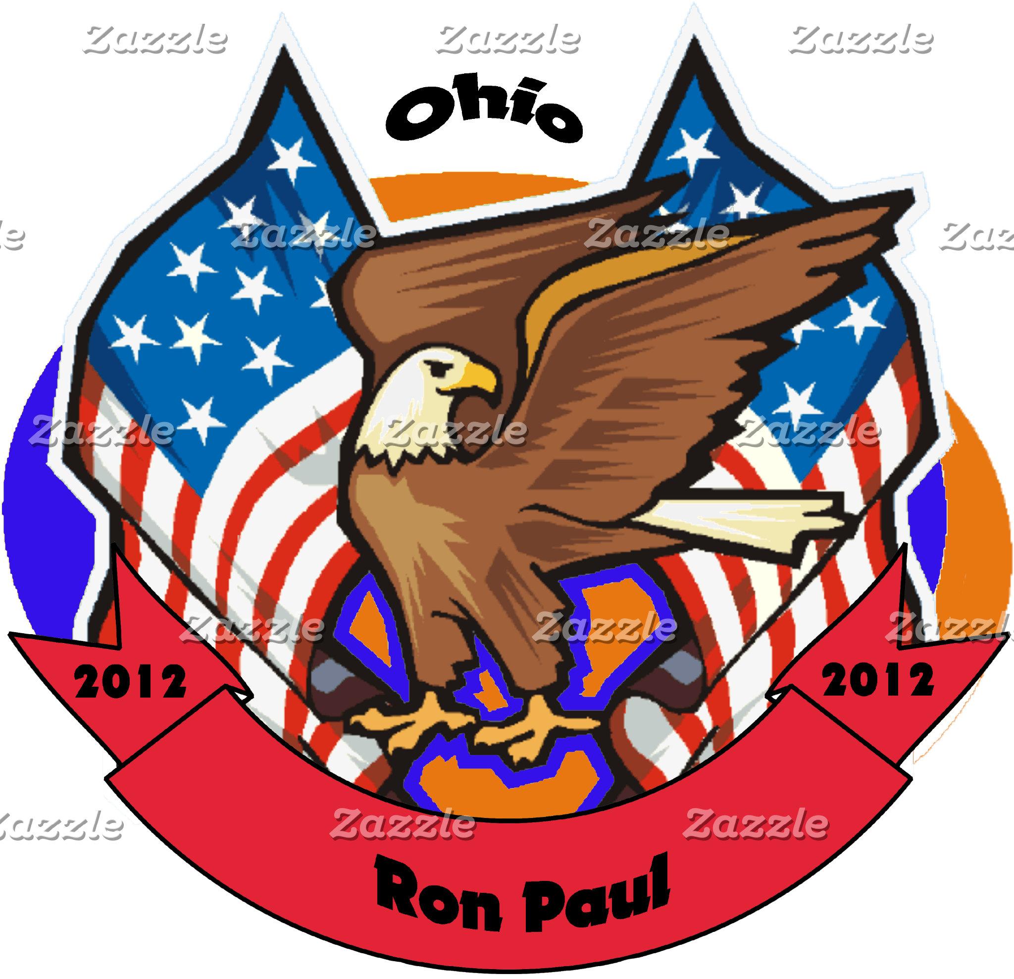 Ohio for Ron Paul