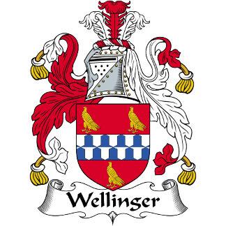 Wellinger Family Crest