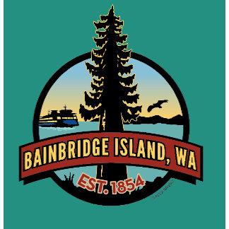 Scenic Bainbridge Island Designs